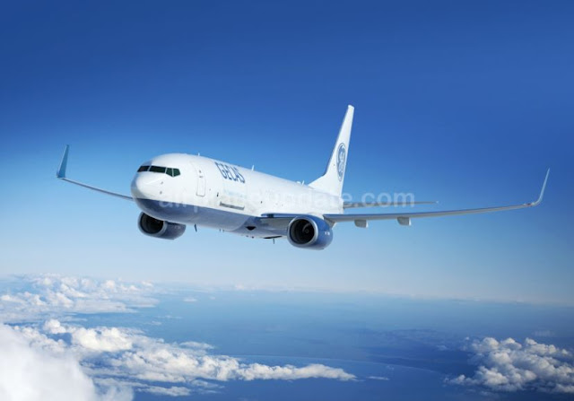 Boeing 737-800BCF Freighter