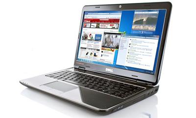 Dell Inspiron 14R (model N4010)