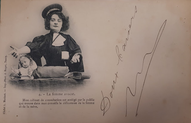 bibliothèque Marguerite Durand Paris