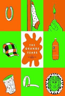 The Orange Years: The Nickelodeon Story (2020)