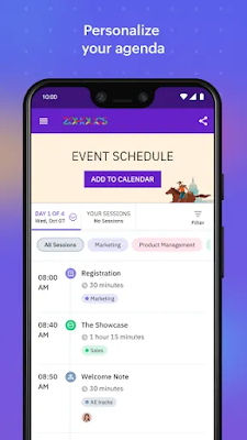 Screenshot Zoholics