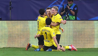 Borussia Dortmund vs Sevilla Preview and Prediction 2021