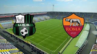 Рома – Сассуоло прямая трансляция онлайн 26/12 в 20:00 по МСК.