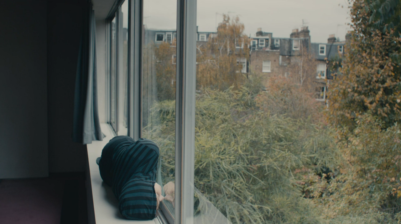 PARALLEL FILM: 2014
