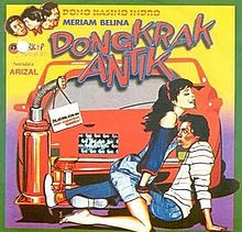 Download Dongkrak Antik (1982)  Warkop DKI Full Movie 360p, 480p, 720p, 1080p