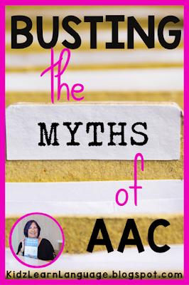 myths of AAC