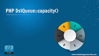 PHP Ds\Queue::capacity() Function