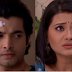 Rishi asks Tanuja to come back in his life But Tanuja Denies In Kasam Tere Pyar ki