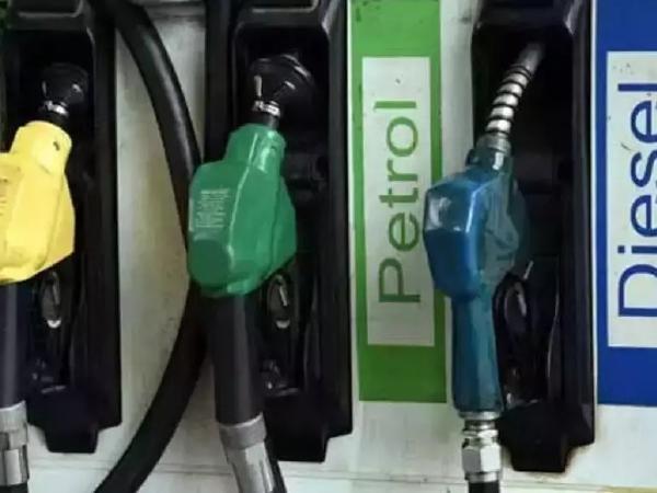 बुधवार, 17 जुलाई: जानिए आज के पेट्रोल-डीजल के भाव