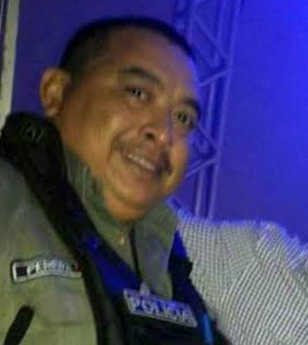 Policial da PRE é encontrado morto em posto de fiscalização em Aracoiaba