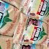 PHOTOS; Atiku Abubakar's son shares rice , hand sanitizer, nose mask as palliative to Adamawa people