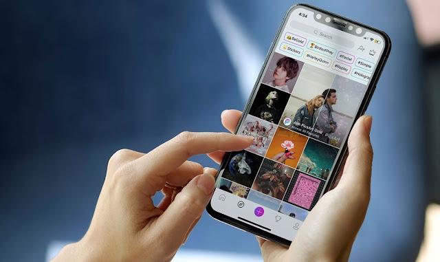 Aplikasi Edit Foto Kekinan Untuk Smartphone