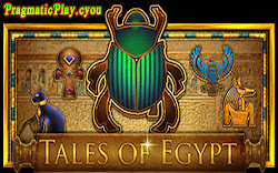 ► Review Slot Tales of Egypt