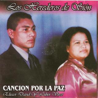 Los Herederos De Sión-Canción Por La Paz-