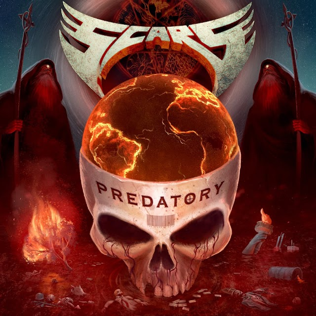 """Scars - """"Predatory"""" Review"""