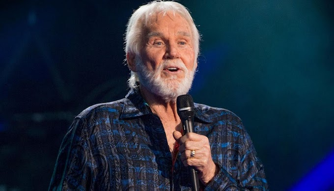 Musica in lutto: è morto Kenny Rogers