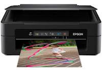Epson XP-225 Printer Driver