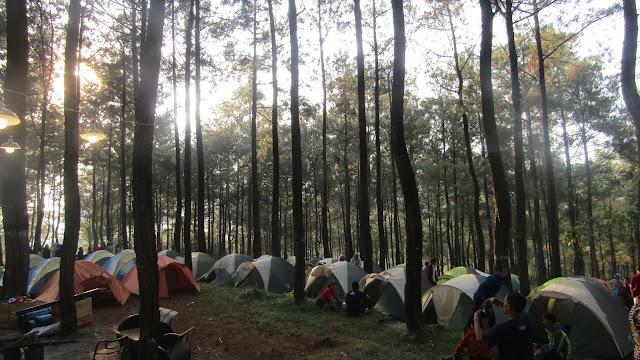 Sikembang Park Batang