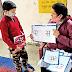 सरकारी स्कूल के लिए सरिता ने बहाई प्रेरणा की धारा, प्राथमिक विद्यालय में फर्नीचर से लेकर स्मार्ट क्लास बनाने में किया दिन-रात एक