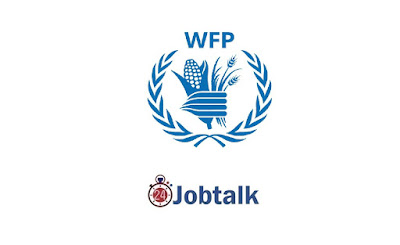 WFP Egypt Internship | Human Resources HR Intern