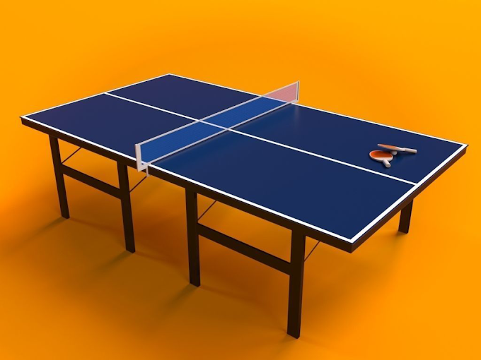 Tips to Buy a Ping Pong Table