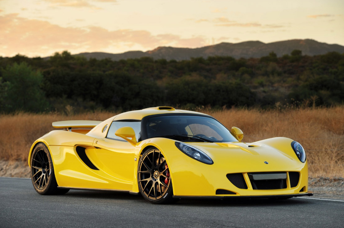 Best Cars And Top 10 Lists: Castle Cars: Fastest Cars In The World: Top 10 List 2012-2013