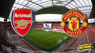 Манчестер Юнайтед – Арсенал прямая трансляция онлайн 05/12 в 23:00 по МСК.