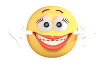 Tersenyum Itu Indah