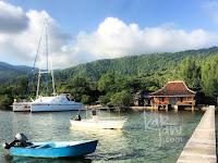Wisata Omah Alchy Karimunjawa Pilihan Terbaik