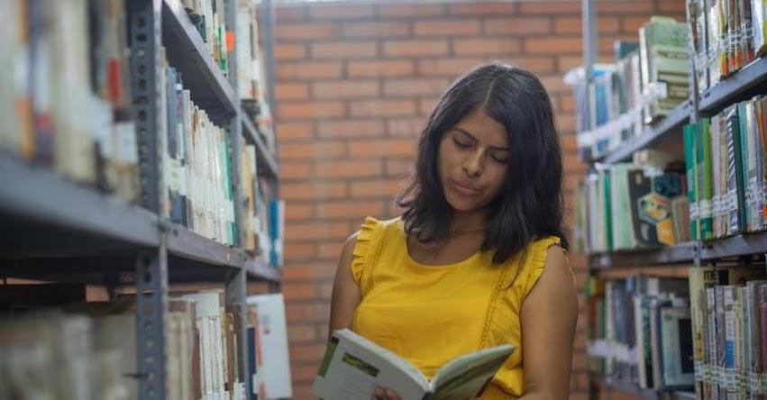 PRONABEC - BECA INCLUSIÓN: Participantes mujeres obtienen puntaje adicional - www.pronabec.gob.pe