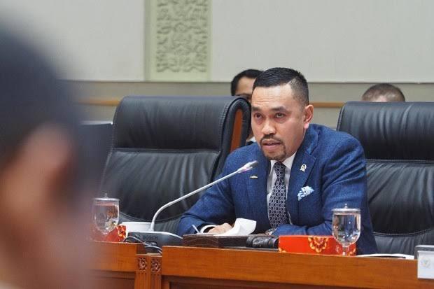 DPR Minta Polisi Tindak Pelanggar Prokes Selain Habib Rizieq