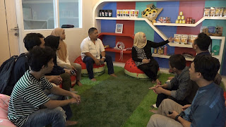 industri kreatif makassar, makassar kreatif, Artikel, Pojok Kreatif PMW Universitas Hasanuddin