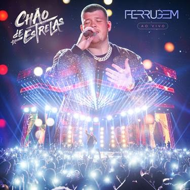 Ferrugem – Chão de Estrelas (2019) CD Completo