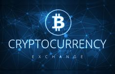 Cryptocurrency of Bitcoin