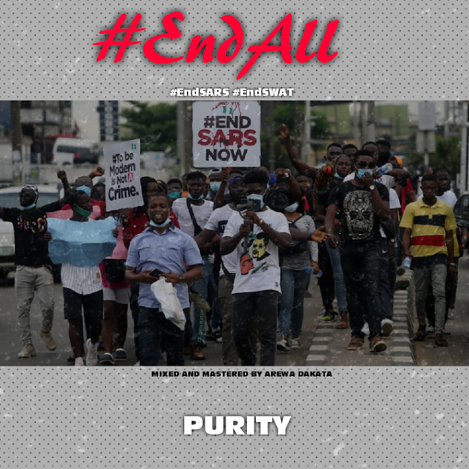 Purity — End All