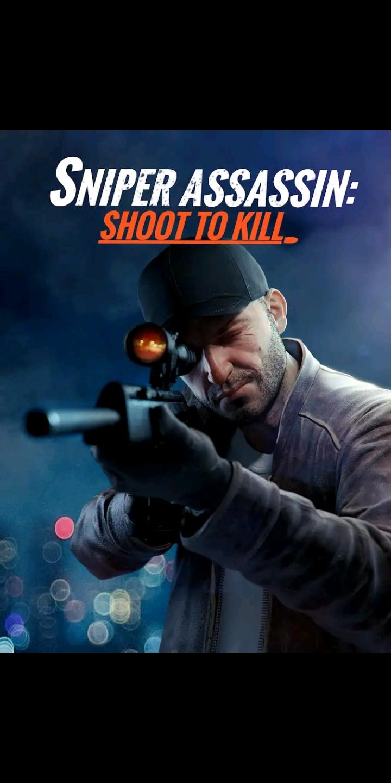 Sniper 3D Assassin Gun Shooter MOD (Unlimited Coins/Gems)...