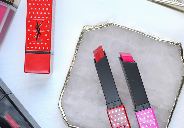 YSL Beauty Rouge Pur Couture Stud Collectors 2019