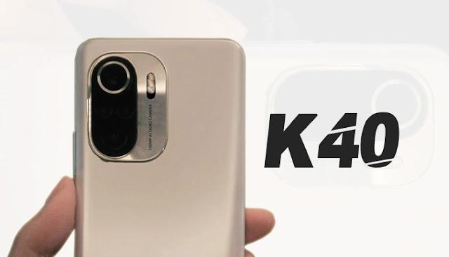 سعر و مواصفات Xiaomi Redmi K40 شاومي ردمي كي 40