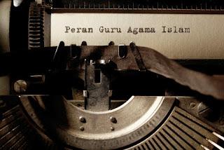 Peran dan Fungsi Guru Pendidikan Agama Islam