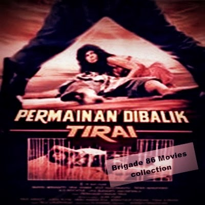 Brigade 86 Movies Center - Permainan di Balik Tirai (1988)