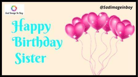Happy Birthday Sister Images | happy birthday big sister images, crazy sister meme, happy birthday sister pic