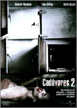 Cadáveres 2
