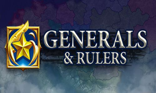 Download Generals And Rulers Free For PC