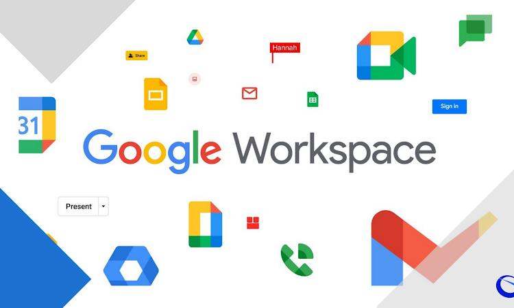 Bekerja dengan google, Aplikasi pendukung pekerjaan dimana saja, kapan saja dan gratis.