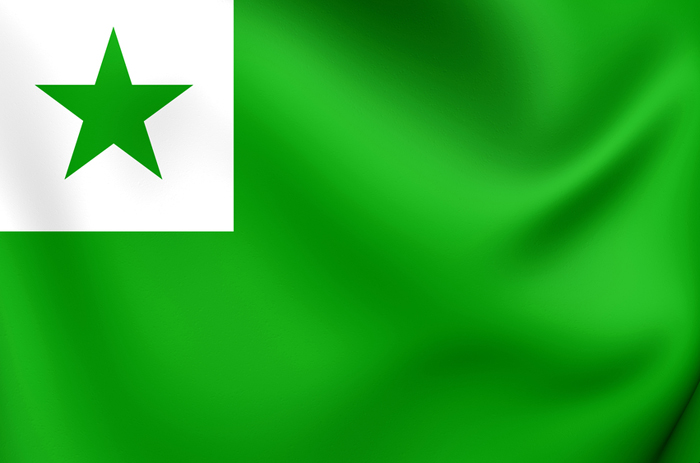 Esperanto Standard Language