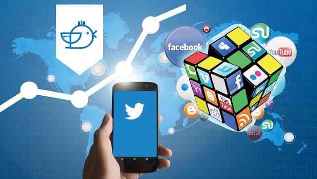 اليك أفضل 6 نصائح تساعدك في زيادة التفاعل على تويتر