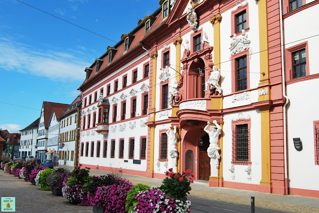 Erfurt, Alemania