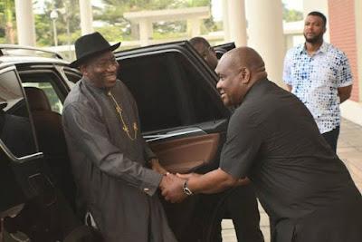 Ezenwo Nyesom Wike, Port Harcourt, Rivers State, Goodluck Jonathan, News,