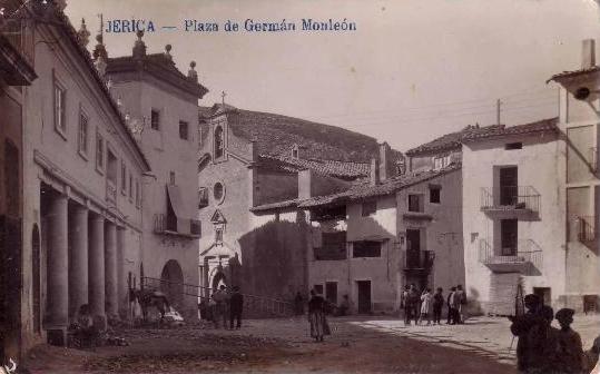 Jérica (Castellón).