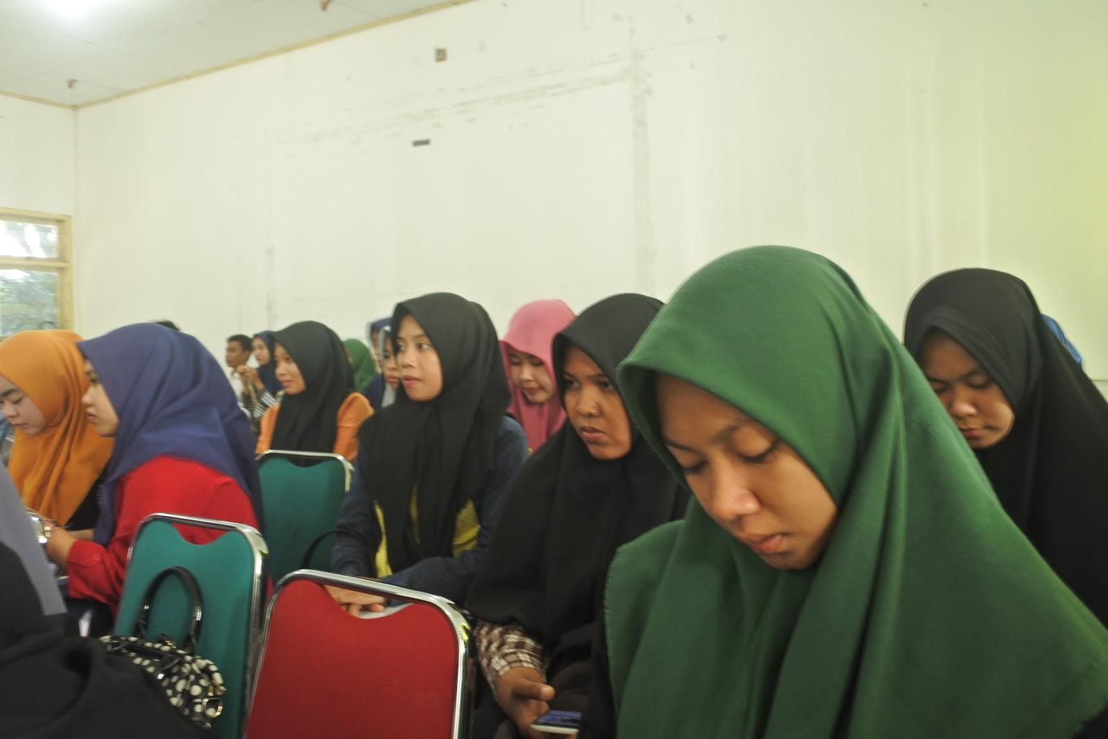 29 Mahasiswa Bki Ajukan Judul Skripsi Prodi Bimbingan Konseling